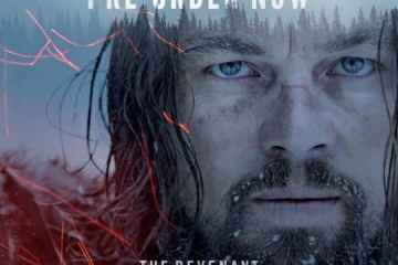 Winner of Three Academy Awards, THE REVENANT arrives on Digital HD March 22 and on 4K Ultra HD™, Blu-ray™ & DVD April 19 23