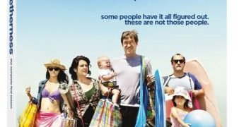 TOGETHERNESS: THE COMPLETE FIRST SEASON 5