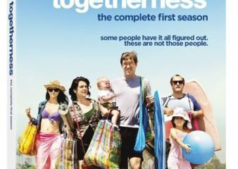 TOGETHERNESS: THE COMPLETE FIRST SEASON 8