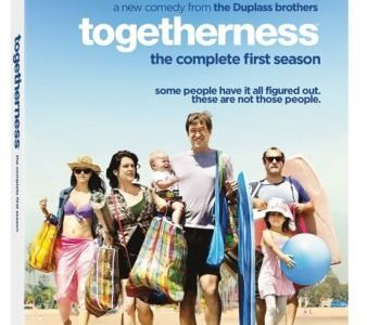 TOGETHERNESS: THE COMPLETE FIRST SEASON 11