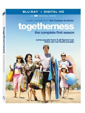 TOGETHERNESS: THE COMPLETE FIRST SEASON 1