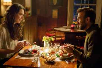 TUMBLEDOWN / Starring Rebecca Hall and Jason Sudeikis/ Available on Blu-ray™ and DVD on April 5, 2016 11
