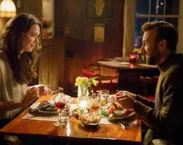 TUMBLEDOWN / Starring Rebecca Hall and Jason Sudeikis/ Available on Blu-ray™ and DVD on April 5, 2016 7
