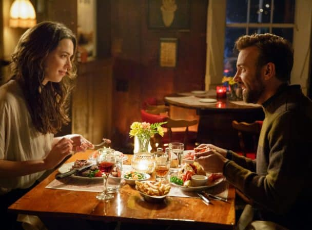 TUMBLEDOWN / Starring Rebecca Hall and Jason Sudeikis/ Available on Blu-ray™ and DVD on April 5, 2016 1