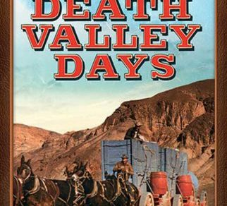 DEATH VALLEY DAYS: THE COMPLETE FIRST SEASON 9