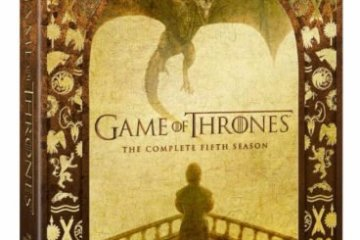 GAME OF THRONES: THE COMPLETE FIFTH SEASON 20