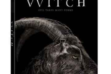 The Witch - On Blu-ray & DVD May 17 11