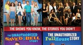 UNAUTHORIZED COLLECTION, THE: 4-FILM SET 45