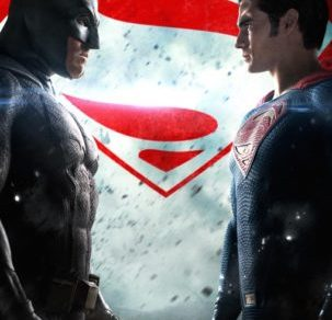 BATMAN V SUPERMAN: DAWN OF JUSTICE 8