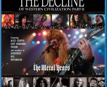 DECLINE OF WESTERN CIVILIZATION, THE: PART II - THE METAL YEARS 11