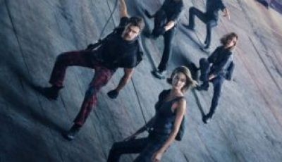 DIVERGENT SERIES, THE: ALLEGIANT - PART I 7