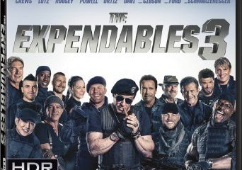EXPENDABLES 3, THE: 4K ULTRA HD 12