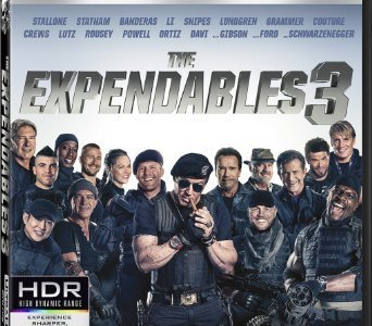 EXPENDABLES 3, THE: 4K ULTRA HD 39