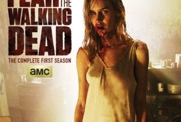FEAR THE WALKING DEAD: SPECIAL EDITION 7