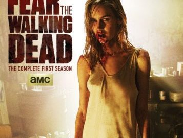 FEAR THE WALKING DEAD: SPECIAL EDITION 48