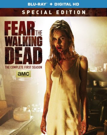 FEAR THE WALKING DEAD: SPECIAL EDITION 1