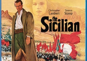"""The Sicilian"" bows on Blu-ray on March 29 24"