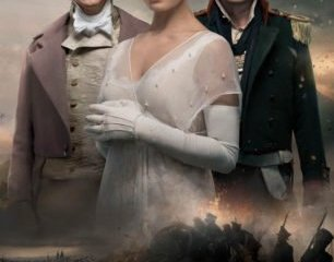 WAR & PEACE: Starring Paul Dano, Lily James, James Norton and Gillian Anderson  / Available on Blu-ray and DVD on May 10 15