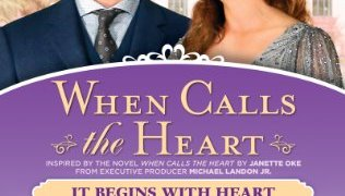WHEN CALLS THE HEART: IT BEGINS WITH HEART 16