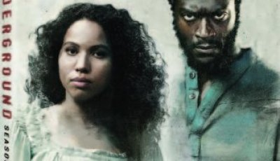 UNDERGROUND: SEASON ONE will be available May 24 on DVD from Sony Pictures Home Entertainment 5