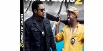 ENTER TO WIN A COPY OF RIDE ALONG 2! 12