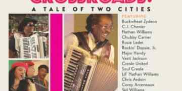 ZYDECO CROSSROADS: A TALE OF TWO CITIES 48