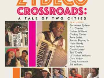ZYDECO CROSSROADS: A TALE OF TWO CITIES 44