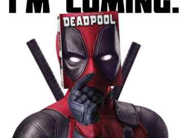 He's Coming... Deadpool Arrives on Blu-ray & DVD May 10 64