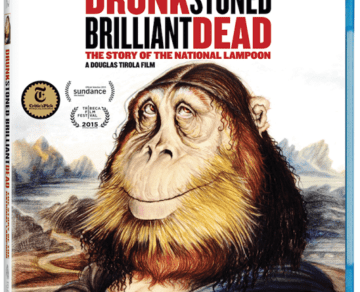 DRUNK STONED BRILLIANT DEAD: THE STORY OF THE NATIONAL LAMPOON 17