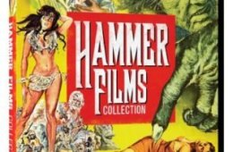 HAMMER FILMS COLLECTION: VOLUME TWO 31