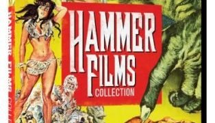 HAMMER FILMS COLLECTION: VOLUME TWO 15