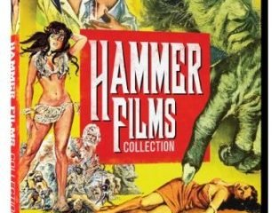 HAMMER FILMS COLLECTION: VOLUME TWO 39