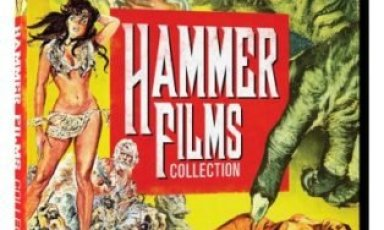 HAMMER FILMS COLLECTION: VOLUME TWO 5