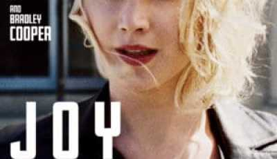 A story of inspiration and family! Watch Joy on Digital HD Today! 4