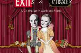 JUDI DENCH'S EXITS AND ENTRANCES 33