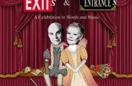 JUDI DENCH'S EXITS AND ENTRANCES 9