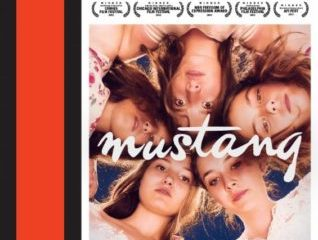 Academy Award Nominee MUSTANG Comes To Bluray + DVD 5/10 11