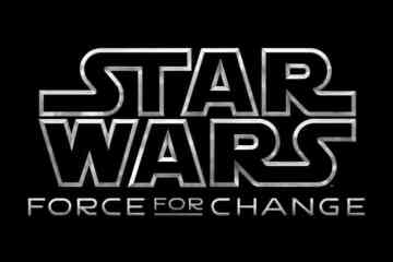 Mark Hamill and Kathleen Kennedy Announce New Star Wars: Force For Change Charitable Campaign 7