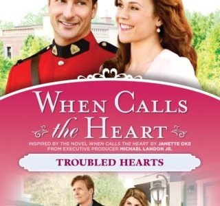 WHEN CALLS THE HEART: TROUBLED HEARTS 27