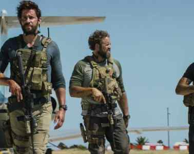 Here's pictures from the 13 Hours: The Secret Soldiers of Benghazi Special Event Screening 7