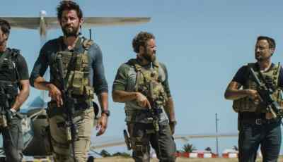 Here's pictures from the 13 Hours: The Secret Soldiers of Benghazi Special Event Screening 4