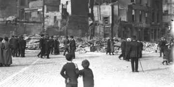 1916: THE IRISH REBELLION 45