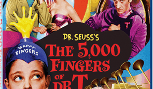 5,000 FINGERS OF DR. T, THE 58