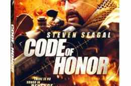 CODE OF HONOR 23
