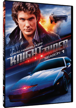 KNIGHT RIDER: SEASON ONE 3