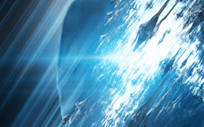"SPOCK and CHEKOV HEADLINE THE NEW ""STAR TREK BEYOND"" POSTERS 3"