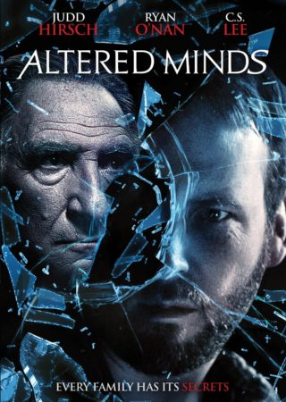 ALTERED MINDS 1