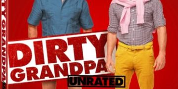 DIRTY GRANDPA: UNRATED 11