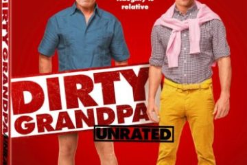 DIRTY GRANDPA: UNRATED 23