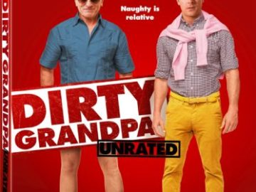 DIRTY GRANDPA: UNRATED 44